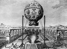 220px-Montgolfiere_1783